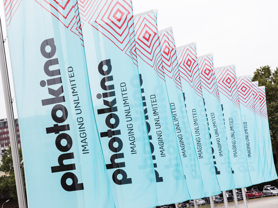 Photokina Photography Trade Show