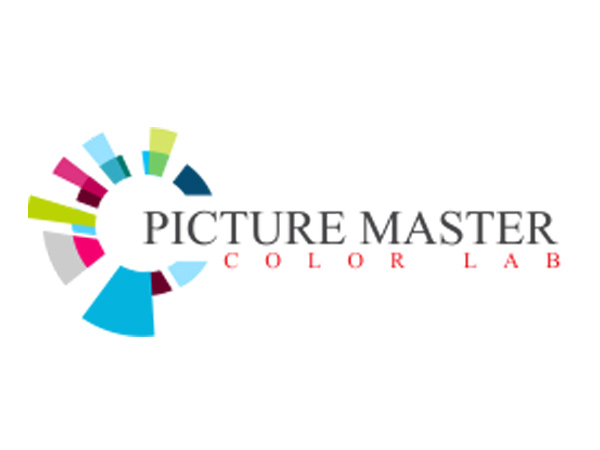 Picture Master Color Lab logo